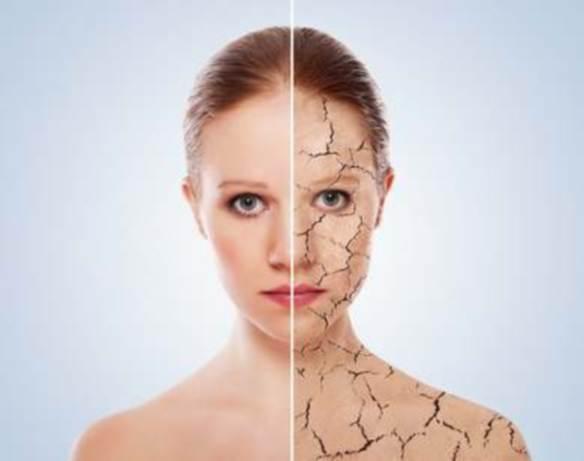 Low Carb und schönere Haut